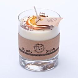 3311 Bougie parfumée beauty scents