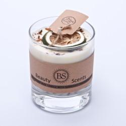 3312 Bougie parfumée beauty scents
