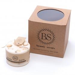 3773 Bougie parfumée beauty scents