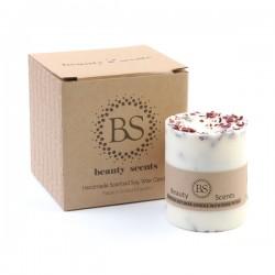 3776 Bougie parfumée beauty scents