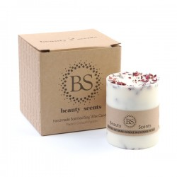 3779 Bougie parfumée beauty scents
