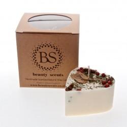 5233 Bougie parfumée beauty scents