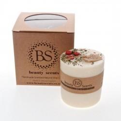 5627 Bougie parfufée Beauty Scents menthe