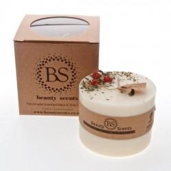 5631 Bougie parfumée beauty scents muguet