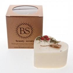 5643 Bougie parfumée bauty scents fraise