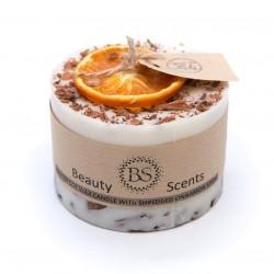 5244 Bougie parfumée beauty scents