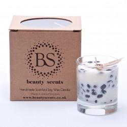 3801 Bougie parfumée beauty scents