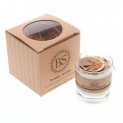 5262 Bougie parfumée beauty scents