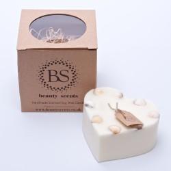 3798 Bougie parfumée beauty scents