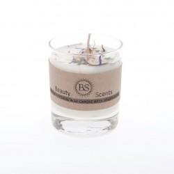 6216 Bougie parfumée beauty scents