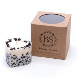 6231 Bougie parfumée beauty scents