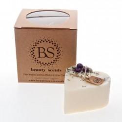 6273 Bougie parfumée beauty scents